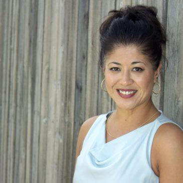 Women's Network Group–Featuring Tonya Mecum