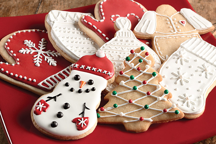 Holiday Recipes Blog Callawaygroup Com