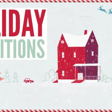 Favorite Holiday Traditions