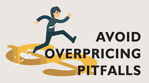 7 Pitfalls of Overpricing Your Home